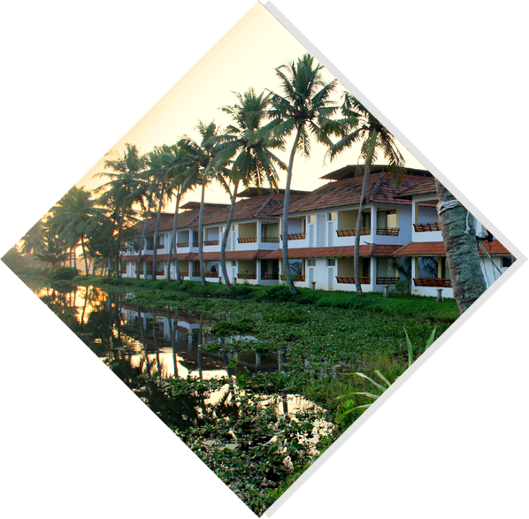 Manor Backwater Resorts
